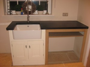 slate kitchen worktop
