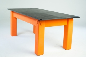 Slate games tables